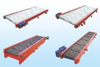 产品名称:PLP flat type chain plate debris removal unit