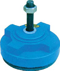 产品名称:S78-8 Machine Anti-Vibration Mounts
